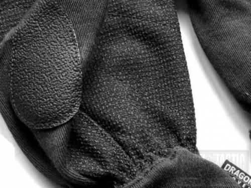 Taktické rukavice  Res-29 KEVLAR 4