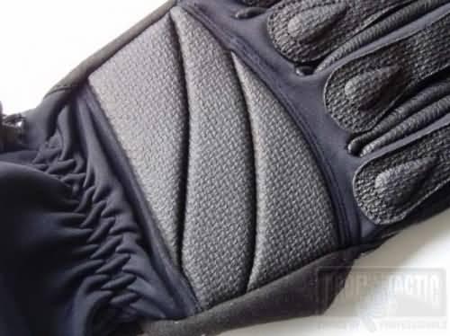 Taktické rukavice RES-20 3
