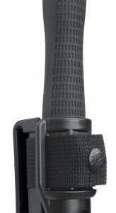Teleskopický obušok ExB-21HE Ni-Zn kalený čierny 53 cm