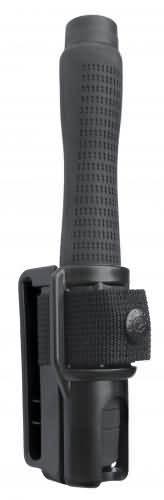 Teleskopický obušok ExB-21HE Ni-Zn kalený čierny 53 cm 2