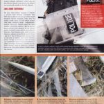 Protiúderový štít AS-60-100 2