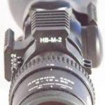 Montáž na optiku HB-M-2 1,18″ 30mm 2