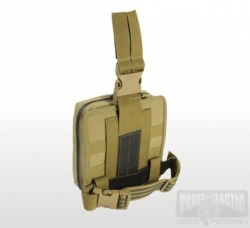 Combat casualty response kit INDIVIDU8LNY len brašňa 2
