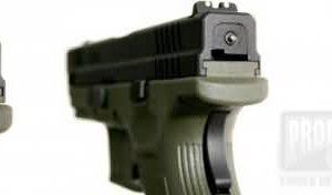"""HS-9 Tactical 5"""" hlaveň"""