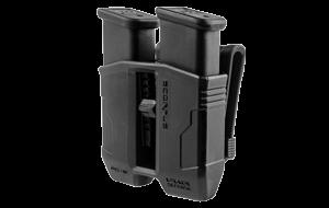 púzdro na dva zásobníky FabDefense pre GLOCK 9mm