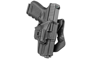 Pištoľové púzdro Scorpus od FabDefense pre Glock 9mm L1