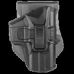 Púzdro FabDefense Scorpus Glock 9mm, pravé L2 2