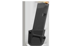 Pätka zásobníka pre Glock 43, +4 2