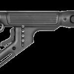 Sklopná pažba UAS- VZP 3
