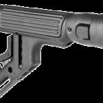Sklopná pažba UAS- VZP 2