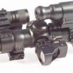 Montáž na optiku HB-M-2 1,18″ 30mm 3