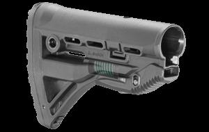 Samostatná časť pažby  Butt Stock for M16/AR15