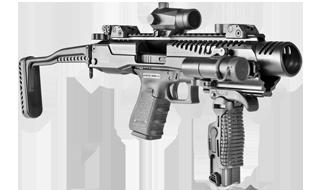 KPOS G2 glock 17/19 3