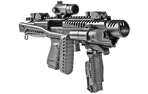 KPOS G2 glock 17/19