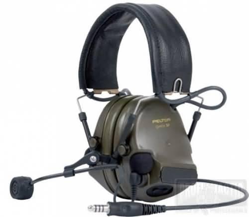Peltor™ ComTac™ XP 4