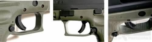 HS-9 Tactical 5″ hlaveň 4