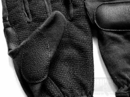 Taktické rukavice  Res-29 KEVLAR 5