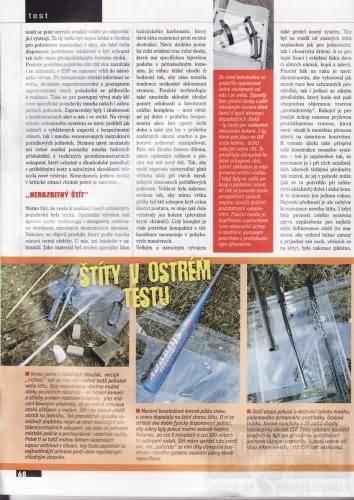 Protiúderový štít AS-60-100 5