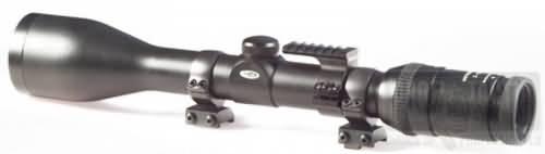 Montáž na optiku HB-M-2 1,18″ 30mm 5