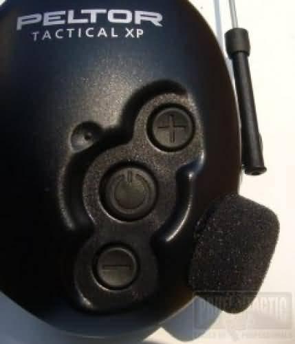 Peltor™ Tactical™ XP 5