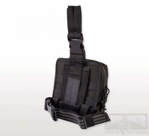 Combat casualty response kit INDIVIDU8LNY len brašňa 5