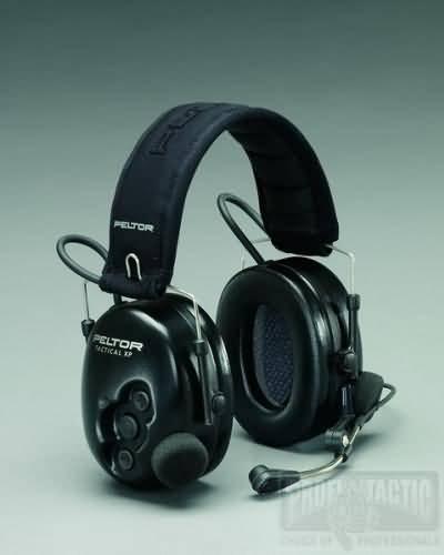 Peltor™ Tactical™ XP 6