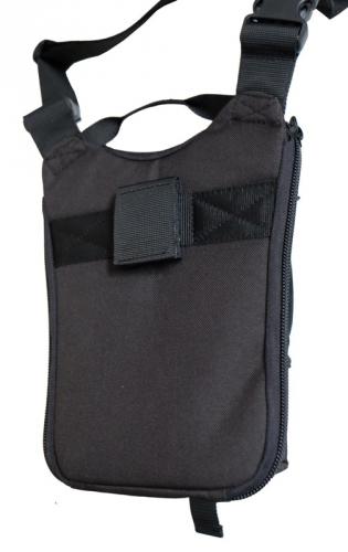Taška na plece pre skryté nosenie zbrane 3