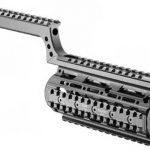 AK Auminum Rail System 1