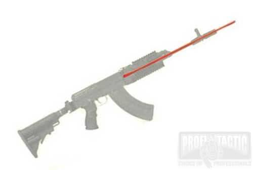 Bezpečnostná tyčka pre kaliber 7,62mm 1