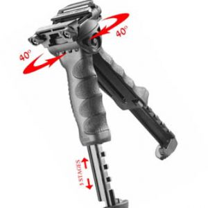 Bipod-Foregrip 2nd Generation