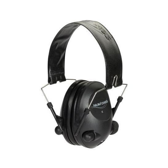 Chrániče sluchu Acoustic Electronic čierne 1