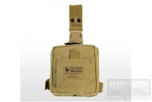 Combat casualty response kit INDIVIDU8LNY len brašňa 1
