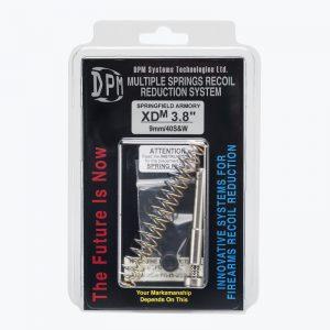 DPM pružiny XD 3,8