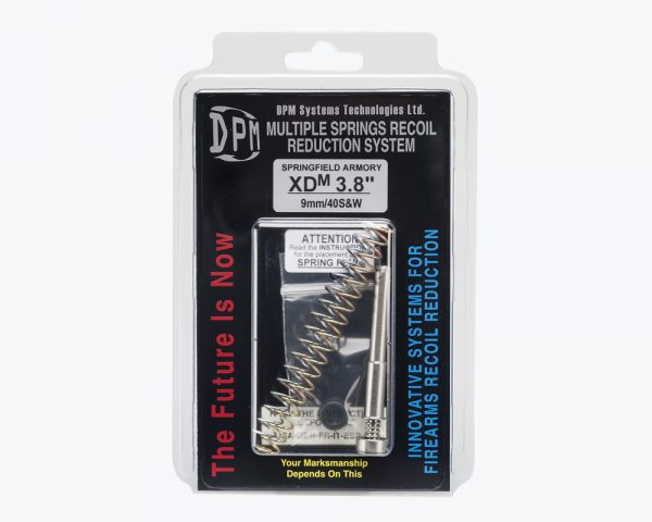 DPM pružiny XD 3,8 1