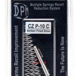 DPM pružiny pre CZ P 10 C 1