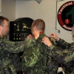Prvá neodkladná zdravotná pomoc v bojových a extrémnych podmienkach TCCC 4