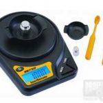 Digitálna váha SR750 1