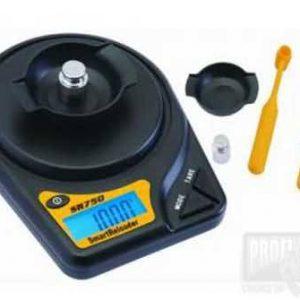 Digitálna váha SR750