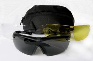 ESS Crosshair 2 LS BLACK 1