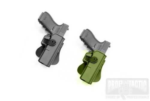Puzdro Glock 19 23 32 Ľavák 1