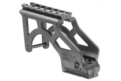 Glock Tactical Scope Mount 1