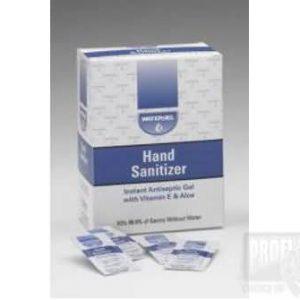 HAND SANITIZER balenie 144 ks
