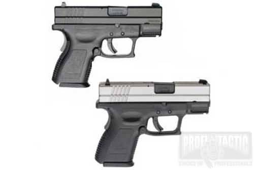 HS-9 Sub Compact 1