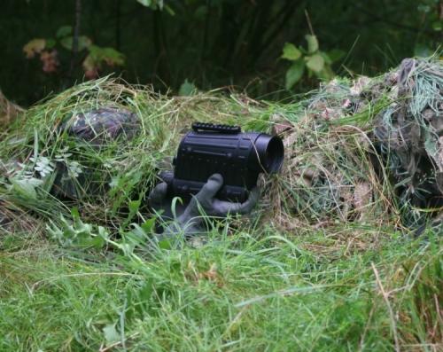 Špičkový pozorovací ďalekohľad SPOTTER 60 5