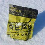 Hlavné jedlo REAL FIELD MEAL 1