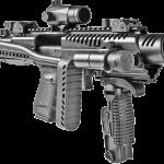 KPOS Glock 21 to P.D.W Conversion Gen
