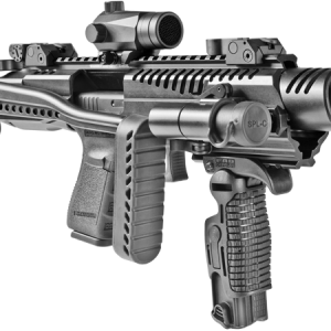 KPOS Sig Pro to P.D.W Conversion