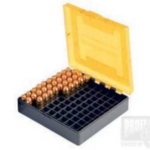 Krabička na 100 kusov nábojov #1