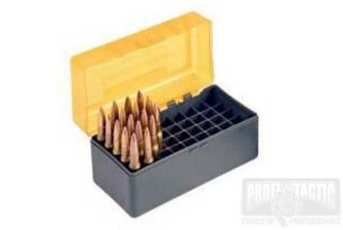 Krabička na 36ks puškových nábojov #6 1