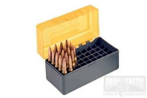 Krabička na 50ks puškových nábojov #4 1